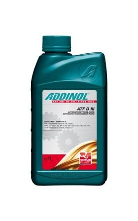 ADDINOL ATF D III