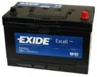 Aккумулятор EB1004 Exide Exell