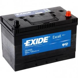 Aккумулятор EB1005 Exide Exell