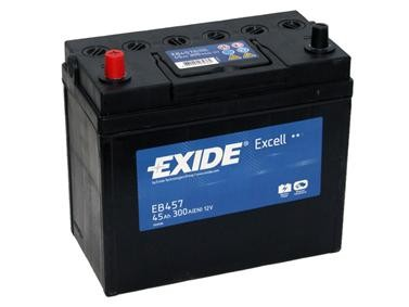 Aккумулятор EB457 Exide Exell